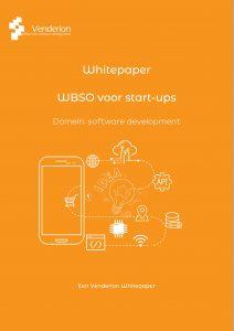 WBSO subsidie voor startups - Whitepaper